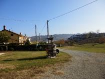 Lehrfahrt Piemont - Nov 2017