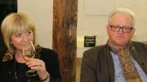 Weinclub Eppan- Riesling mit den Chefitäten
