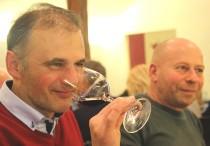 Weine Spaniens mit dem Weinclub Eppan 045