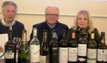 Weine Spaniens mit dem Weinclub Eppan 099