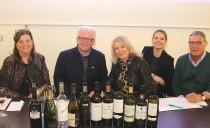 Weine Spaniens mit dem Weinclub Eppan 115(2)